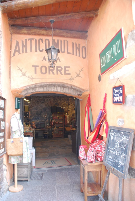 Borghetto sul Mincio - shop