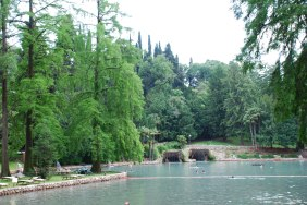 Garda Lake, Terme del Garda