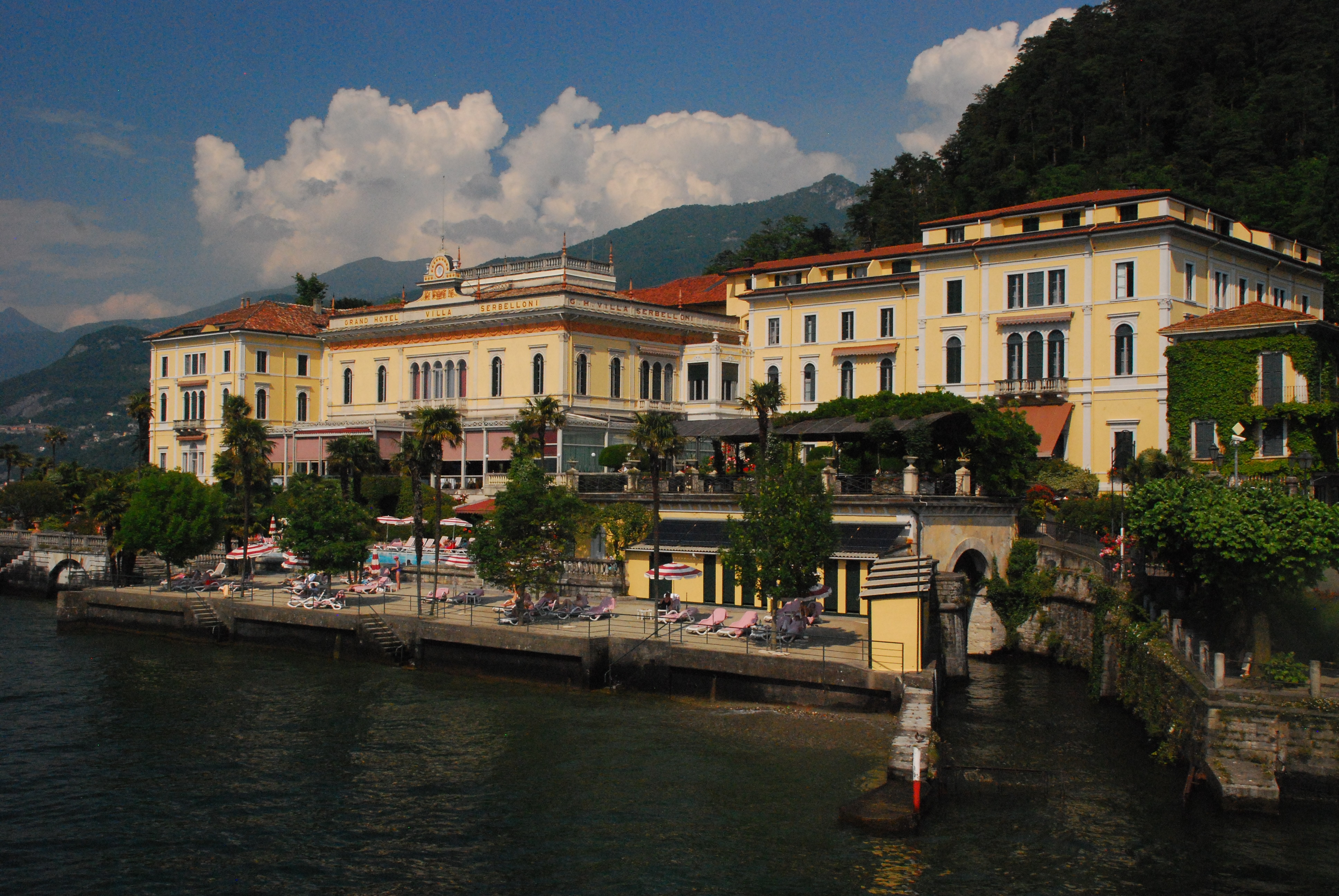 de th romantisk hoteller milano italien