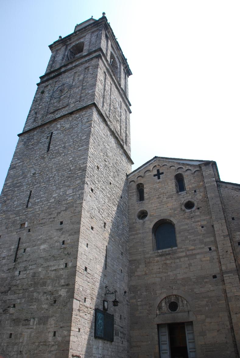 Bellagio_San Giacomo Church