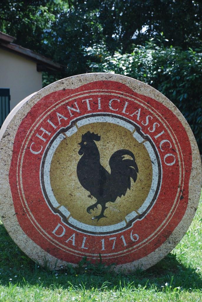 Chianti Gallo Nero