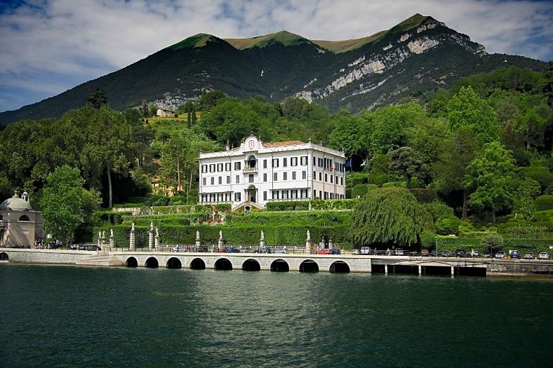 Villa carlotta_Tremezzo_Lago di Como