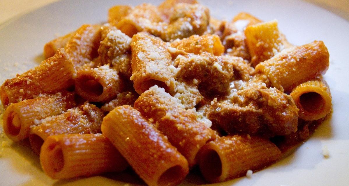 Italian Poor Food Recipes