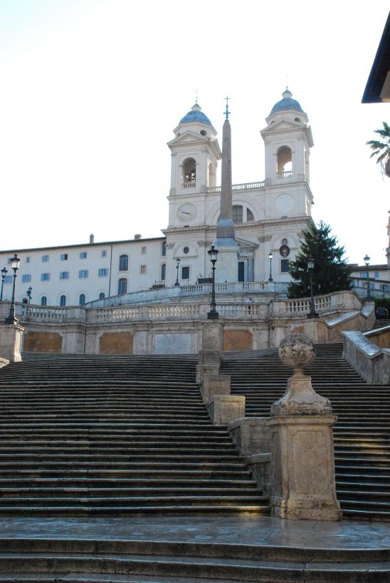 Rome_Spanish steps
