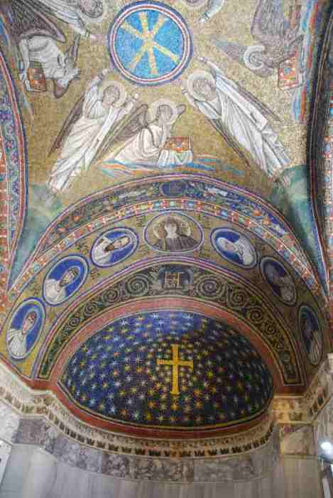 Visit Ravenna_Cappella Arcivescovile 1