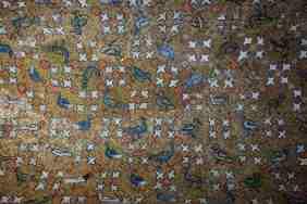 Visit Ravenna_Cappella Arcivescovile 3