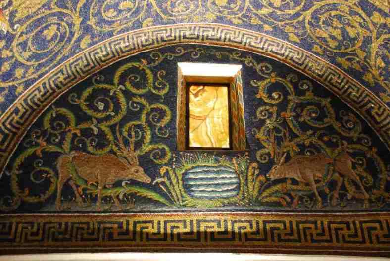 Visit Ravenna_Galla Placidia2
