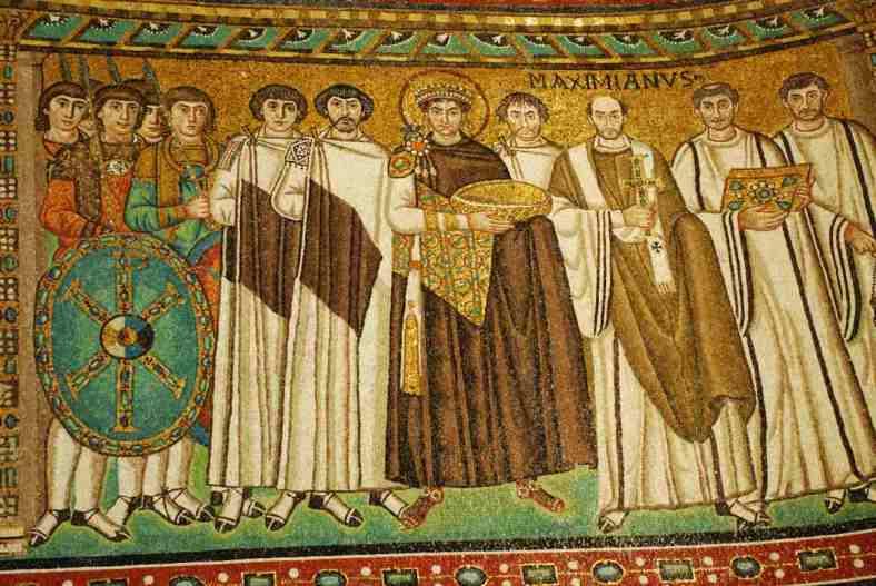 Visit Ravenna_San Vitale inside 5