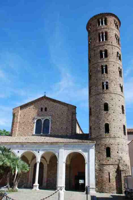 Visit Ravenna_Sant'Apolinarre nuovo 1