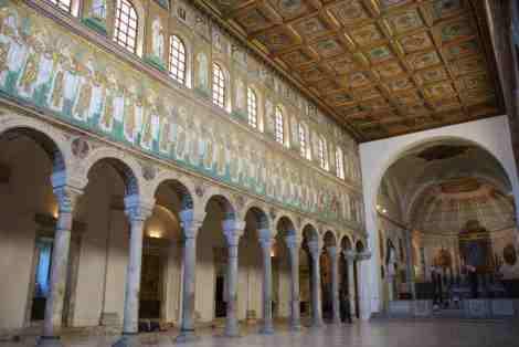 Visit Ravenna_Sant'Apolinarre nuovo 2
