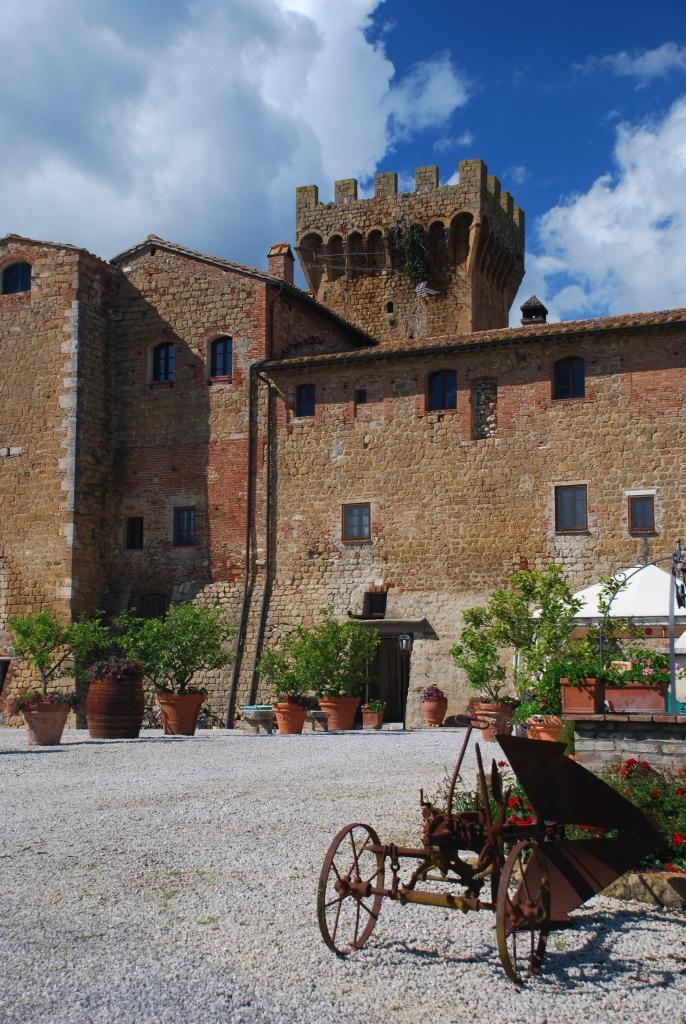 Castello la Grancia 2