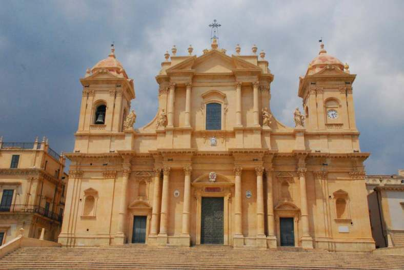 Noto Cathedral 3