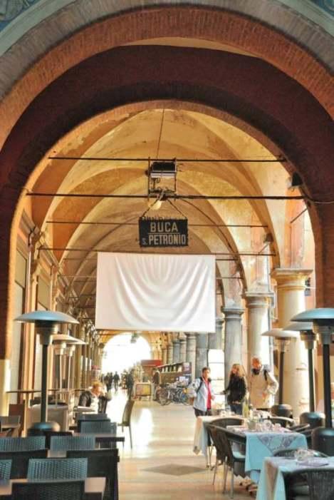 Visit Bologna_Portici 2
