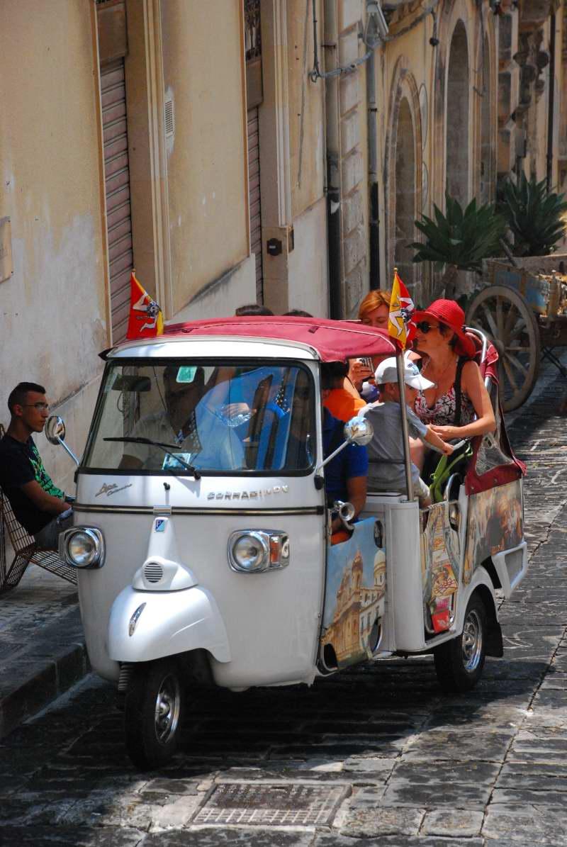 Noto Italy  city photos gallery : Noto, baroque perfection in Sicily   Delightfully Italy