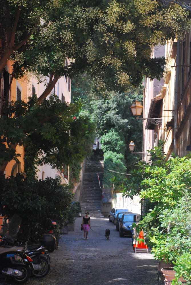 www.delightfullyitaly_Rome-Walk in Trastevere 13
