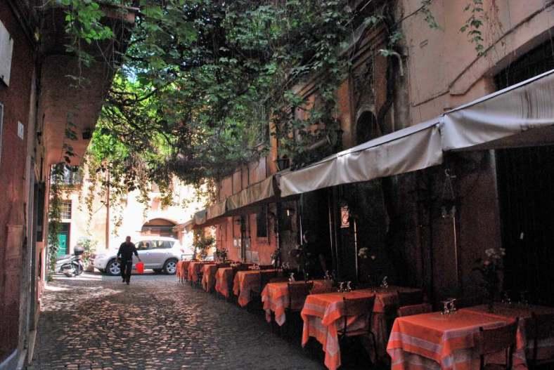 www.delightfullyitaly_Rome-Walk in Trastevere 16