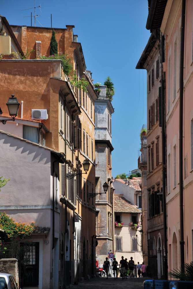 www.delightfullyitaly_Rome-Walk in Trastevere 22