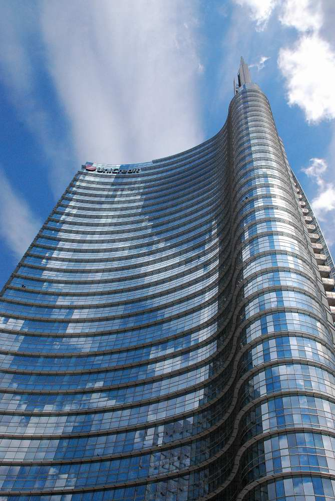 The Unicredit Tower