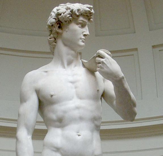 David_Michelangelo_det