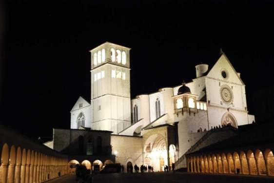 Delightfullyitaly_Assisi_Via Crucis_18