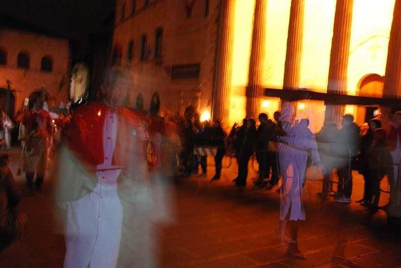 Delightfullyitaly_Assisi_Via Crucis_3