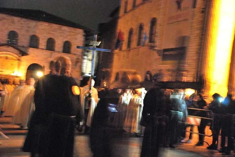 Delightfullyitaly_Assisi_Via Crucis_7