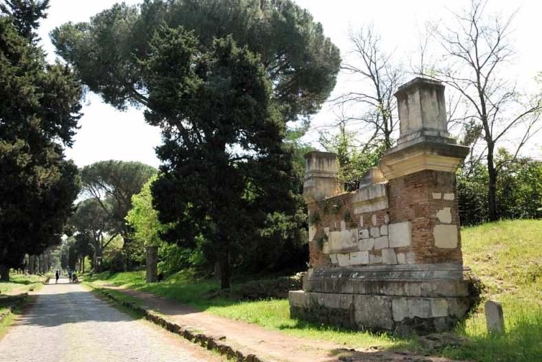 Delightfullyitaly.com_Appia antica_23