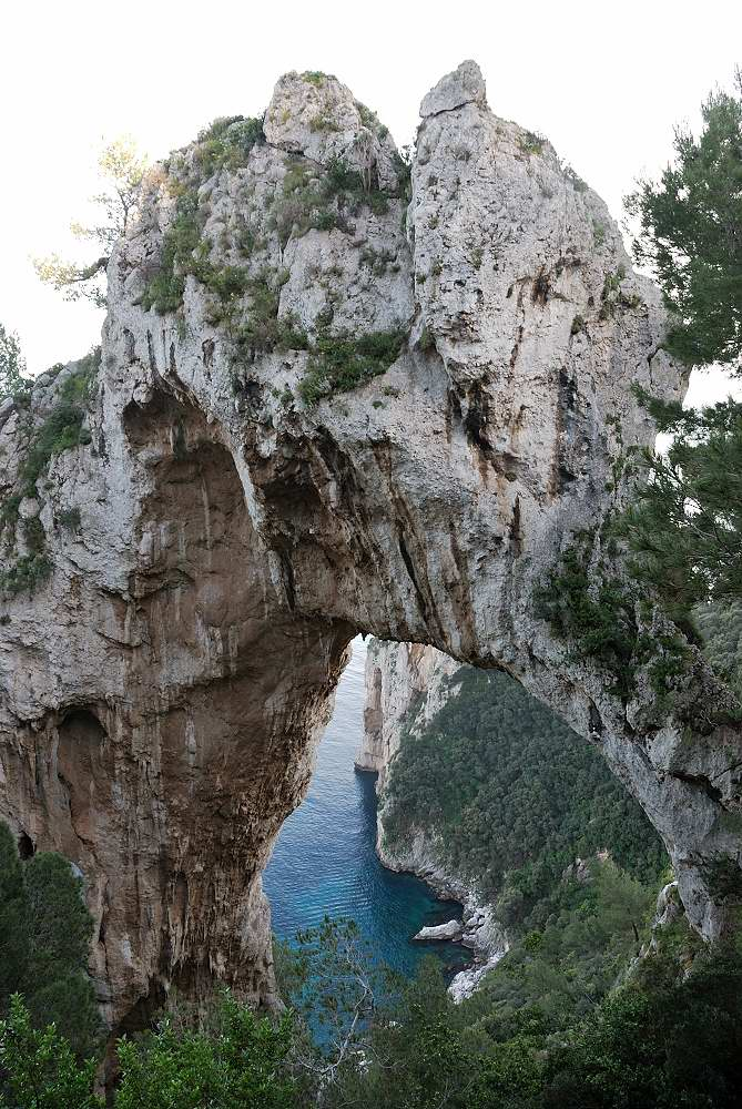www.delightfullyitaly.com-Capri_Faraglioni walking tour_33