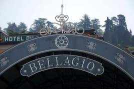 Bellagio, Como lake