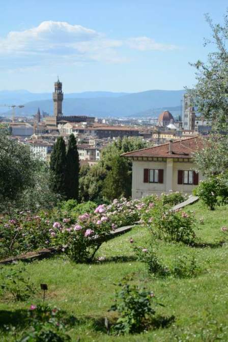Florence In One Day Off The Beaten Path Delightfully Italy
