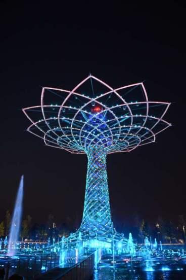 Milan Expo Tree of Life_053