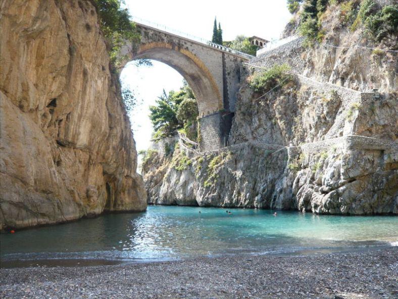 Amalfi coast_furore