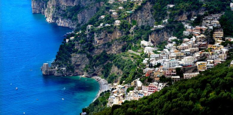 Amalfi coast_Praiano_01