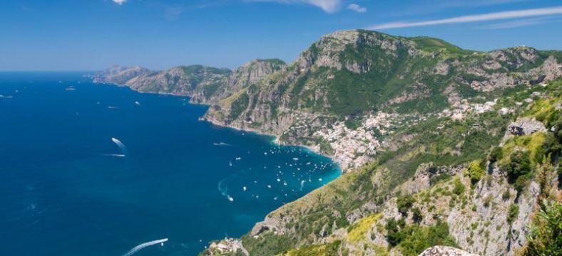 Amalfi coast_Sentiero degli dei
