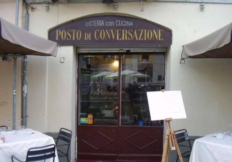 Posto di Conversazione _best restaurants Milan_delightfullyitaly